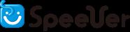 スピーバーのロゴ