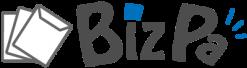 BizPaのロゴ