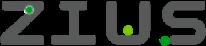 ZIUSのロゴ